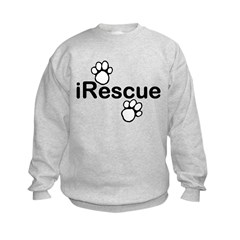 iRescue Sweatshirt