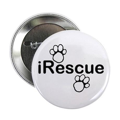 """iRescue 2.25"""" Button"""