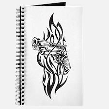 Fiery Gun Journal