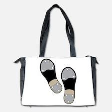 Tap Shoes Diaper Bag