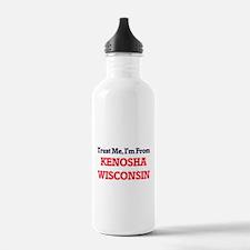 Trust Me, I'm from Ken Water Bottle