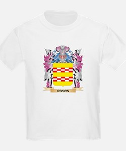 Cason Coat of Arms (Family Crest) T-Shirt
