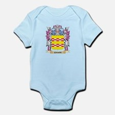 Cason Coat of Arms (Family Crest) Body Suit