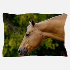 Funny Palomino Pillow Case