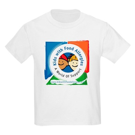 Kids 39 Logo Kids Light T Shirt Kids 39 Logo T Shirt
