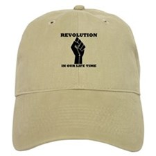 Revolution in Our Life Time Baseball Cap