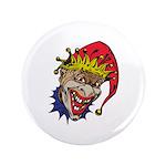 Laughing Evil Grin Clown 3.5