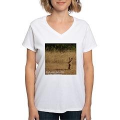 Jackrabbit Sitting Shirt