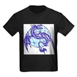 Kids dragon Kids T-shirts (Dark)