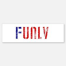 funlvx.jpg Bumper Bumper Bumper Sticker