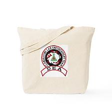Masonic DEA CLET Tote Bag