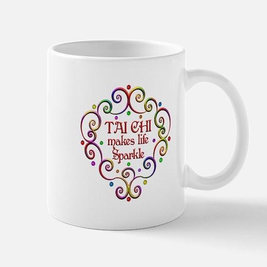 Tai Chi Sparkles Mug