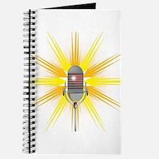 Karaoke Journal