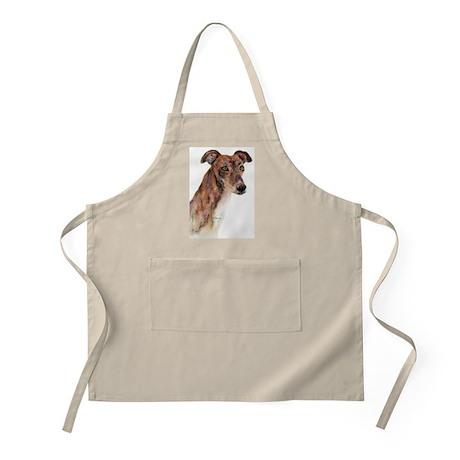 Greyhound #1 BBQ Apron