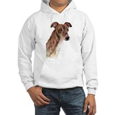 Greyhound #1 Jumper Hoody