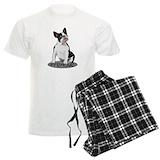Frenchie Men's Light Pajamas
