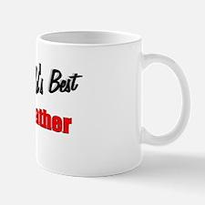 """The World's Best Godfather"" Mug"