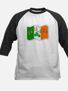 Irish Flag Baseball Jersey