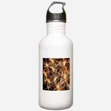 Neurons Cell Medical Water Bottle