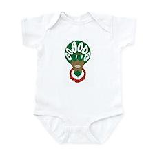 Unique Afro Infant Bodysuit