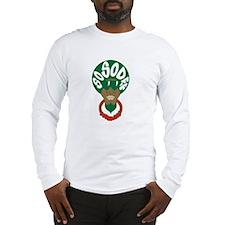 Unique Afro Long Sleeve T-Shirt