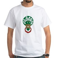 sosodef afro green2 T-Shirt
