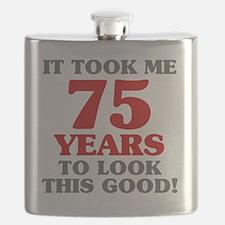 Funny Age humor Flask