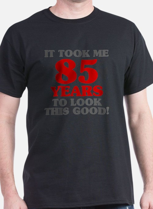 Cute Turning 85 T-Shirt
