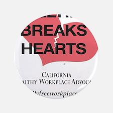 Bullying Breaks Hearts Button