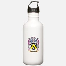 Champneys Coat of Arms Water Bottle