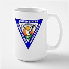 NAVSTA Midway Mugs