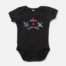 Unique Baby force Baby Bodysuit