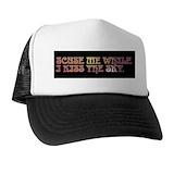1960s Trucker Hats