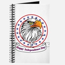 Happy Independence Day Journal