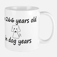 38 Dog Years 6-3 Mugs