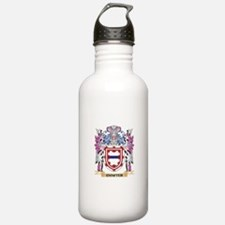 Charter Coat of Arms ( Water Bottle
