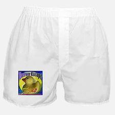 Narrow Escape Duo Boxer Shorts