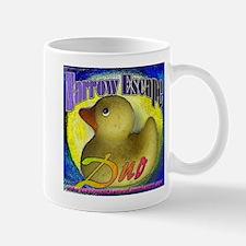 Narrow Escape Duo Mugs