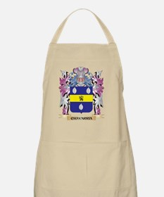Chavarria Coat of Arms (Family Crest) Apron