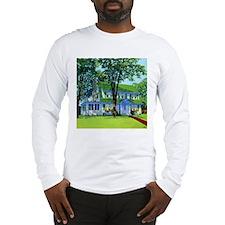 DUTCH COLONIAL Long Sleeve T-Shirt