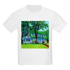 DUTCH COLONIAL T-Shirt