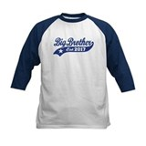 Big brother Baseball Jersey