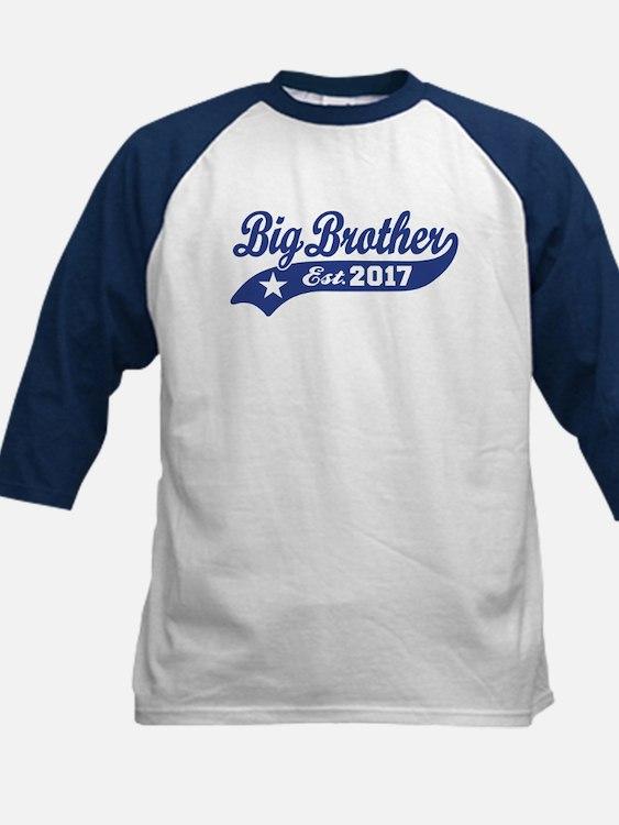 Big Brother Est. 2017 Tee