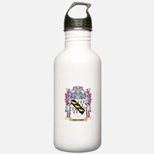 Chesney Coat of Arms ( Water Bottle