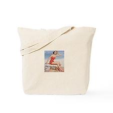 Unique Dolls Tote Bag