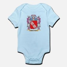 Chestnut Coat of Arms (Family Crest) Body Suit