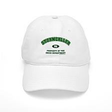 Storm Caller Baseball Cap