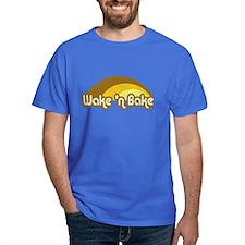 Wake 'n Bake T-Shirt