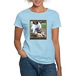 Save a Life = Go to Jail Women's Light T-Shirt
