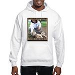 Save a Life = Go to Jail Hooded Sweatshirt